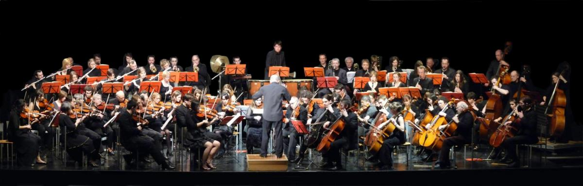 Photo orchestre fac md